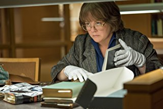 Can You Ever Forgive Me? Soundtrack