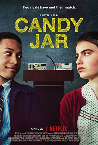 Candy Jar Soundtrack