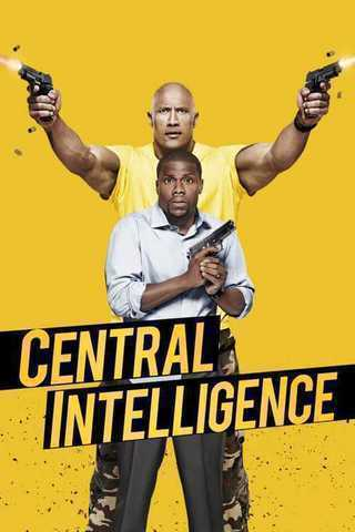 Central Intelligence Soundtrack