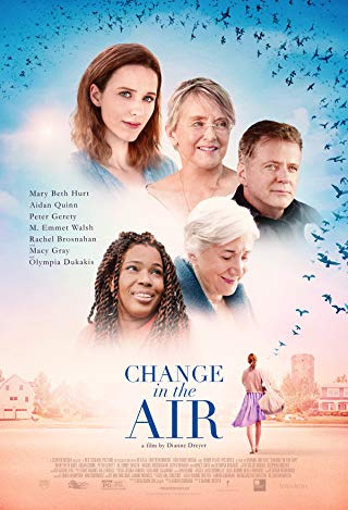 Change in the Air Soundtrack