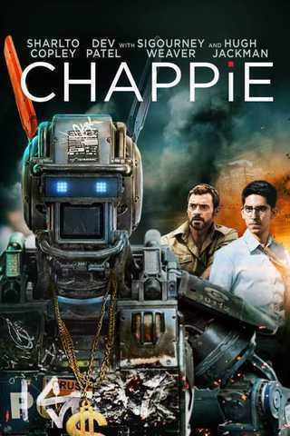 Chappie Soundtrack