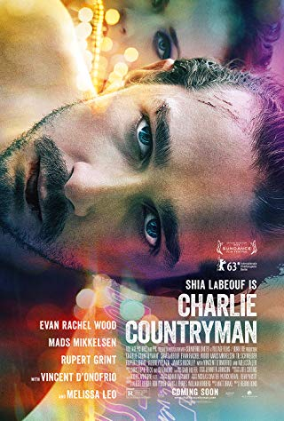 Charlie Countryman Soundtrack