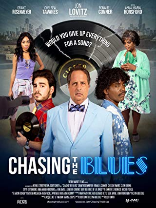 Chasing the Blues Soundtrack