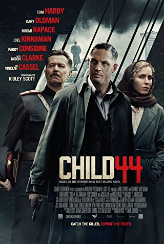Child 44 Soundtrack