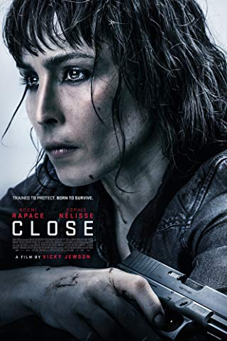 Close Soundtrack
