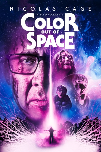 Color Out of Space Soundtrack