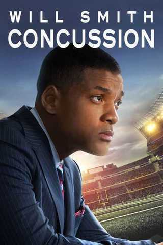 Concussion Soundtrack