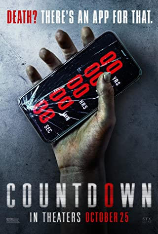Countdown Soundtrack