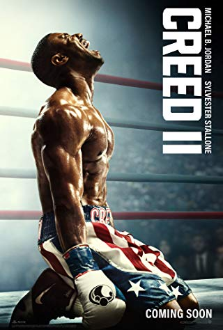 Creed II Soundtrack