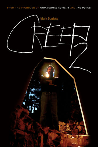 Creep 2 Soundtrack