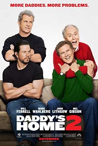 Daddy's Home 2 Soundtrack
