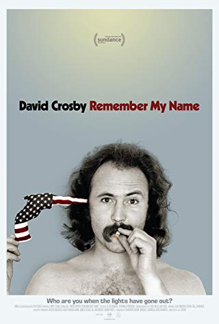 David Crosby: Remember My Name Soundtrack