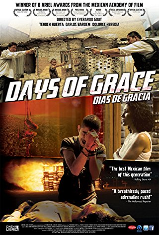 Days of Grace Soundtrack