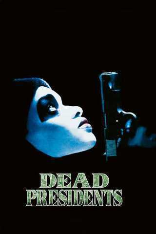 Dead Presidents Soundtrack