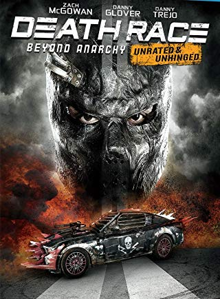 Death Race 4: Beyond Anarchy Soundtrack