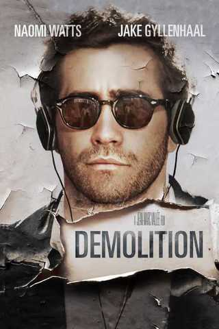 Demolition Soundtrack