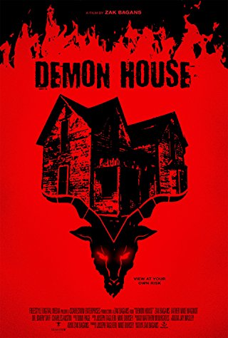 Demon House Soundtrack