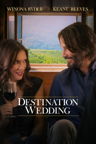 Destination Wedding Soundtrack