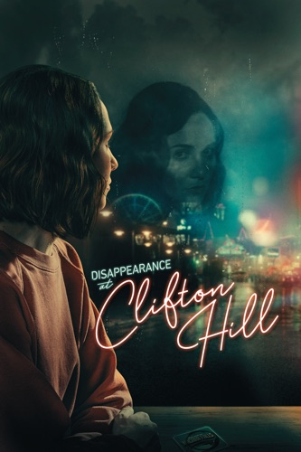 Disappearance at Clifton Hill Soundtrack