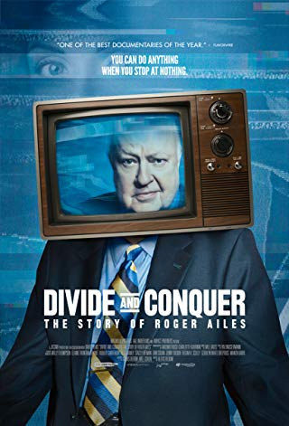Divide and Conquer: The Story of Roger Ailes Soundtrack