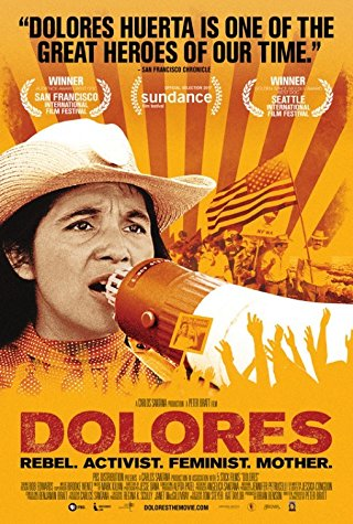 Dolores Soundtrack