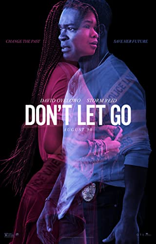 Don't Let Go Soundtrack