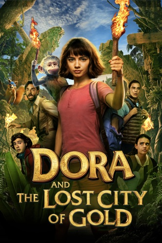 Dora and the Lost City of Gold Soundtrack