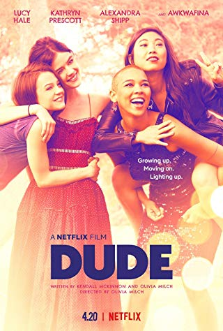 Dude Soundtrack
