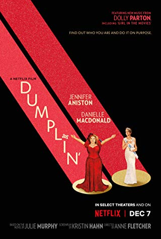 Dumplin' Soundtrack