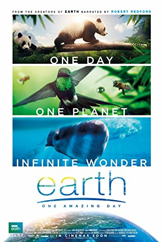 Earth: One Amazing Day Soundtrack