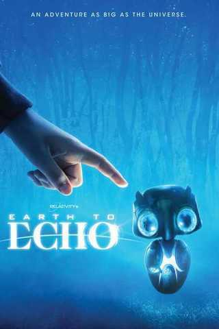 Earth to Echo Soundtrack