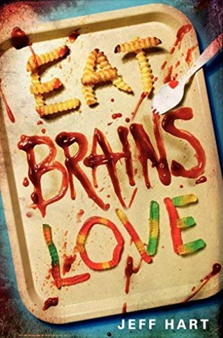 Eat, Brains, Love Soundtrack