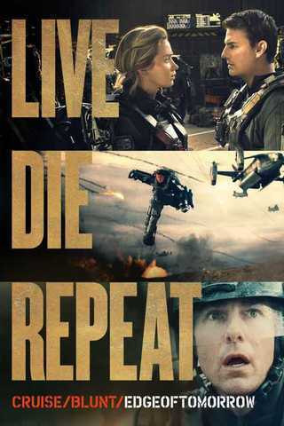 Edge of Tomorrow Soundtrack