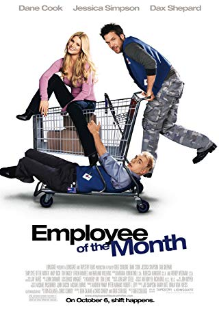 Employee of the Month Soundtrack