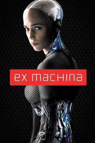 Ex Machina Soundtrack