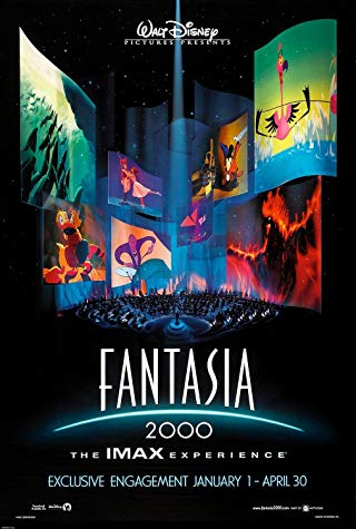 Fantasia 2000 Soundtrack