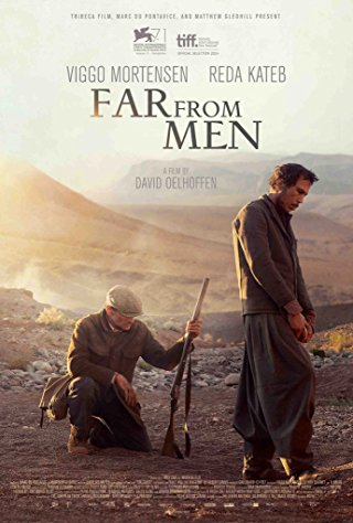 Far from Men Soundtrack