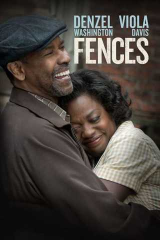 Fences Soundtrack