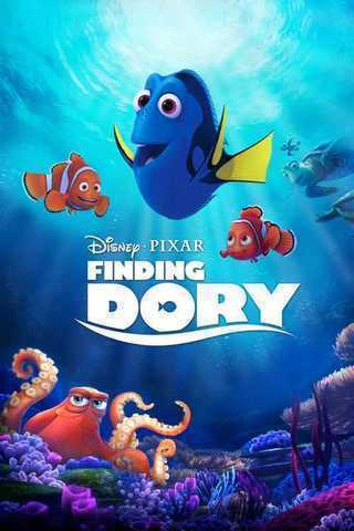 Finding Dory Soundtrack