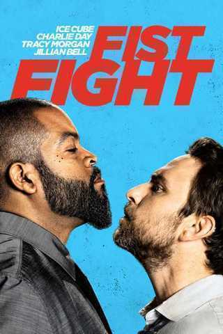 Fist Fight Soundtrack