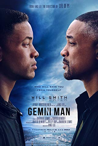 Gemini Man Soundtrack