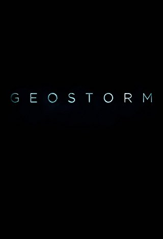 Geostorm Soundtrack