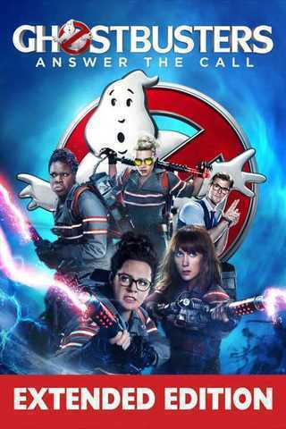 Ghostbusters: Answer The Call Soundtrack