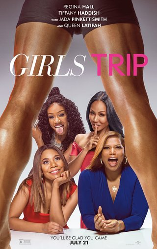Girls Trip Soundtrack