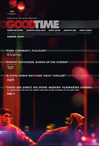 Good Time Soundtrack