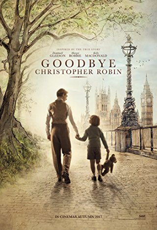 Goodbye Christopher Robin Soundtrack