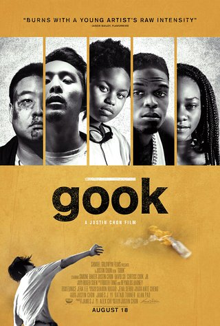 Gook Soundtrack