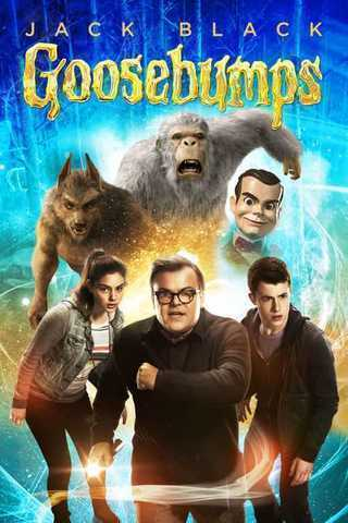 Goosebumps Soundtrack