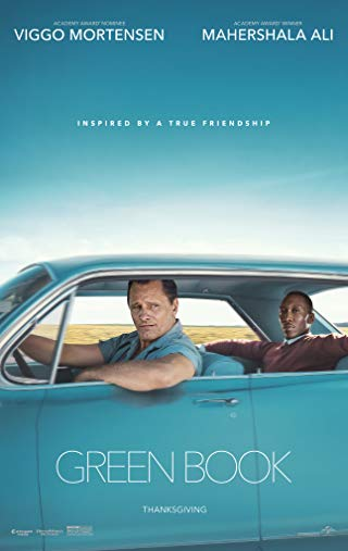 Green Book Soundtrack