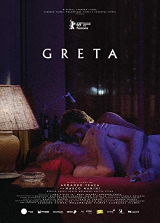 Greta Soundtrack